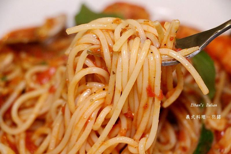 Ethan's Italian義式料理31