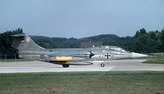 TF-104G Marineflieger (Rob Schleiffert) Tags: marineflieger lockheed f104 starfighter mfg2 valkenburg 2781