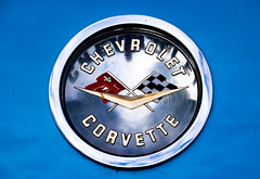 '59 Corvette (backerharrison132) Tags: chevy chevrolet corvette vette car cool classic sports sportscar engine motor fast racecar beautiful race vehicle 1959 america americana muscle clean sleek texture shiny chrome silver blue roadster dragster metal steel glass reflection sky missouri mo photography whitewall white vibrant color city town show exhibit pretty light composition angle dof nikon d3300 autumn lightroomcc outdoor capegirardeau interesting automobile auto machine 55200mm