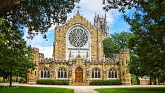 All Saints Chapel, Sewanee (Bob C Images) Tags: churches cathedrals sewanee universityofthesouth architecture chapel tennesseesewaneetennesseeunitedstatesus