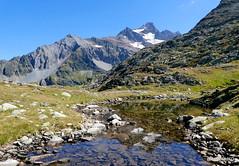Sustenpass - abseits der Strasse (HITSCHKO) Tags: schweiz suisse svizzera svizra switzerland sustenpass uri bern schweizer alpen wassen meiental scheitelpass gadmen gadmertal innertkirchen berneralpen