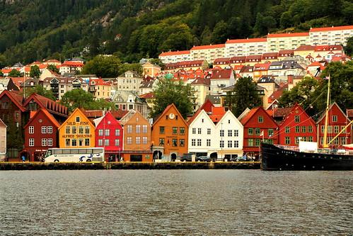 From flickr.com: Bergen, Norway {MID-242258}