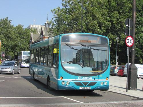 Arriva Kent Thameside 3761