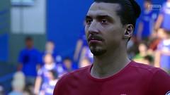 (imranbecks) Tags: fifa 17 manchester united mufc man utd ea sports ps4 zlatan ibrahimovic video game gaming football soccer