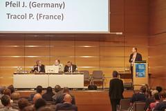 229_EHS_2016 (Intercongress GmbH) Tags: kongressorganisationintercongress kongress hfte hip european society professor werner siebert mnchen munich icm september