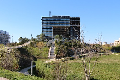 Montpellier - Hôtel de Ville