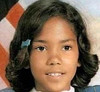 Halle Berry before she became famous Supplied by WENN
