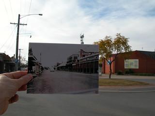 Melville Street Numurkah
