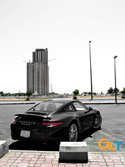Porsche 911 Carrera S Jeddah by Yasser Helmy GoldenLion (GLTSA.com Instagram and Keek: GLTSA) Tags: by 911 s porsche jeddah 2012 carrera yasser helmy  goldenlion      2013  worldcars