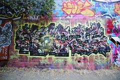 ABAKUS (STILSAYN) Tags: california graffiti oakland bay area 2012 abakus