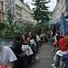 TWEE*VIENNA'S FIRST INDIE BREAKFAST (part  II)