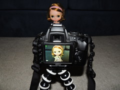 Blythe a day July16- Camera