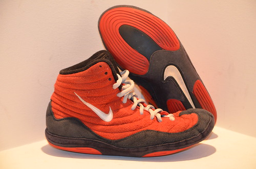 Nike OG Inflicts. Gone! - a photo on