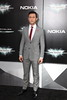 Josh Gordon-Levitt 'The Dark Knight Rises' New York Premiere at AMC Lincoln Square Theater