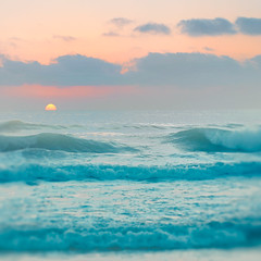 This is the Best Day Ever (pixelmama) Tags: california sunset sea waves pacificocean imperialbeach chasinglight thisisthebestdayever pixelmama justsomethingiwantedtoshare