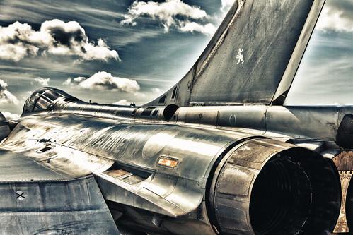Dassault Rafale M - 10 (mod)