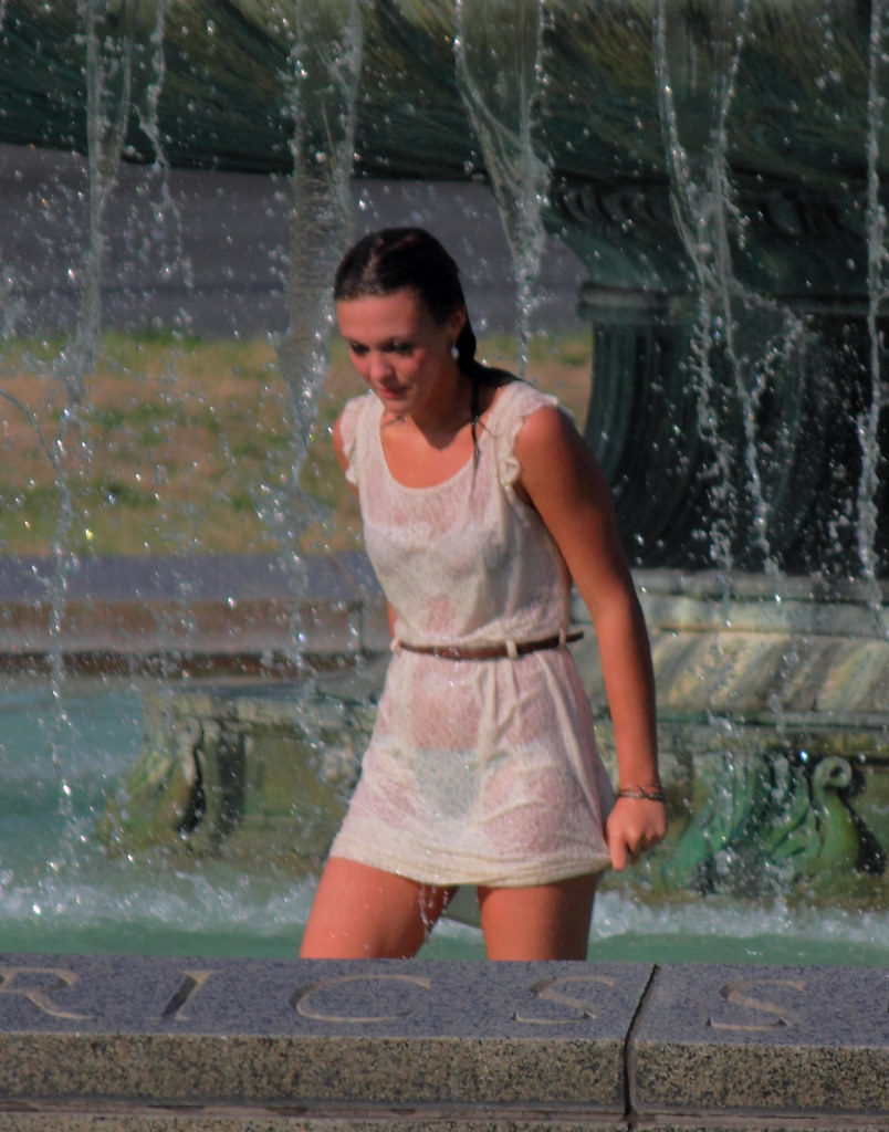 The worlds most recently posted photos of art and qqqq flickr cooling off 2 john frattura tags woman art philadelphia wet water fountain girl altavistaventures Image collections