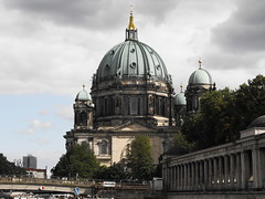 Berliner Dom (alby83) Tags: berlin germany dom germania berlino