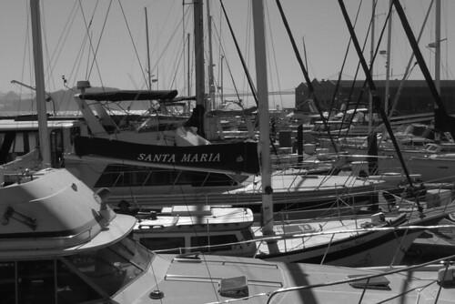 Thumbnail from San Francisco Sailing Company