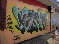 MENACE (Billy Danze.) Tags: chicago graffiti menace fym ftr uac