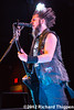 Static-X @ The Fillmore Charlotte, Charlotte, NC - 08-02-12