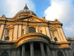 St Paul's London (Pascaline !) Tags: old uk italy london keys italia roman bigben olives cadzand pula sleutels olijf