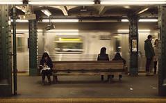 New York Subway 1/5 (Alberto Sen (www.albertosen.es)) Tags: new york underground subway nikon metro united alberto states nueva sen unido estados eeuu d80