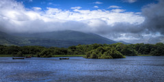 "Lough Leane, Killarney National Park, Ireland • <a style=""font-size:0.8em;"" href=""http://www.flickr.com/photos/40136671@N06/7745998852/"" target=""_blank"">View on Flickr</a>"