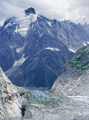 Gel alp (manelanzon) Tags: alps alpes nieve frana montaa francia montblanc neu montaismo