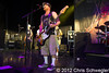 Slightly Stoopid @ Unity Tour 2012, DTE Energy Music Theatre, Clarkston, MI - 08-15-12