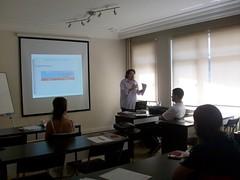 MarkeFront / Eğitim: İçerik - Kaş Yaparken Göz Çıkarmak - 27.07.2012 (1)