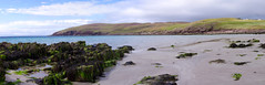 Low tide, Stoer Beach (AssyntNature) Tags: beach water coast scotland sand sutherland lochinver assynt clachtoll
