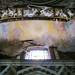 Bernini, Vaulting fresco, Cornaro Chapel, Santa Maria della Vittoria