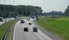 A27 Bolgerijsekade-4 (European Roads) Tags: road netherlands highway motorway autobahn autopista freeway nl vianen autostrada a27 everdingen autosnelweg knooppunt bolgerijsekade