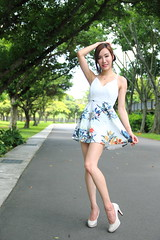 IMG_6646d (mingyan6688) Tags: girl canon md sigma showgirl sg       70d