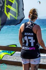 20160724RhodosIMG_7690 (airriders kiteprocenter) Tags: kitesurfing kitejoy beachlife beach kite
