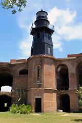 Garden Key Light (California Will) Tags: drytortugas nationalpark thirdsystem lighthouse light fortjefferson gardenkey