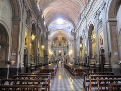 "Salta: la Iglesia San Francisco <a style=""margin-left:10px; font-size:0.8em;"" href=""http://www.flickr.com/photos/127723101@N04/28740793423/"" target=""_blank"">@flickr</a>"