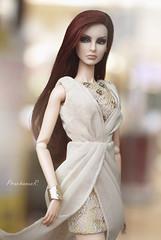 Agnes Optic Verve (PruchanunR.) Tags: agnes optic verve fashion royalty agnesvonweiss