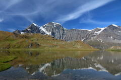 Lacs de Tsofeiret (Fredww) Tags: suisse switzerland valais bagne alps alpes lac lake