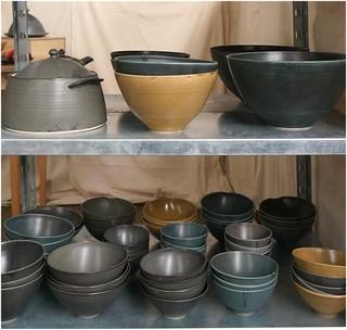Dove St. Pottery