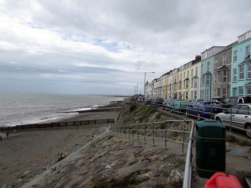 Marine Terrace