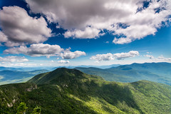 Osceola (Dangagga) Tags: alex mtosceola nh hike hikenh lincoln mount osceola oscolatrail viewsfromthetop 4000 4000footer