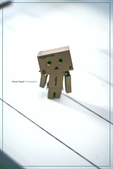 The aventures of Boxy (cline._.photographie) Tags: danbo danboard japanese toys amazon amazing 18 50mm nikon nikond600 photography photographie photo passion cute