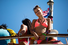 Partyboot Novalja-10 (stefanpaetzold) Tags: canoneos5dmarkiii partyboot sea party festival fun girl woman booze