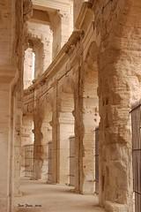 160809 1026 (chausson bs) Tags: arles amfiteatre anfiteatro ruinas romanas