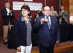 Entrega FECAP, Presea Jaime Arau Granda al mrito gremial https://t.co/8QMMa4dDe6 https://t.co/2EhL9vmfI7 (Morelos Digital) Tags: morelos digital noticias