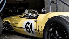 Historic Grand Prix Zandvoort2016 (lex_visser) Tags: historicgrandprix2016 circuitparkzandvoort zandvoort lotus formule1 pits