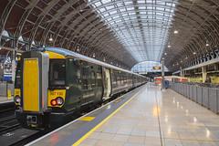 387130 - London Paddington - (05-09-16) (Fred Ellis -) Tags: london paddington gwr great western railway class 387 387130 2s09 electric electrostar gwelectrostar electrification bombardier