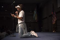 SPEAK-32 (PantherPix) Tags: open mic openmic poettu poetry poets bsu fiu miami fall fall16 2016